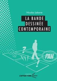 Feriasdhiver.fr La bande dessinée contemporaine Image