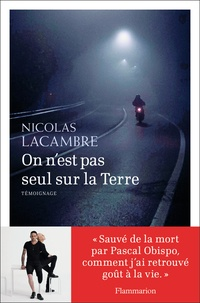 Livres de téléchargement audio en anglais gratuits On n'est pas seul sur la Terre par Nicolas Lacambre
