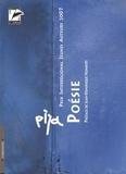 Nicolas Lambert et Daniel Vuataz - La poésie, la prose poétique - Prix Interrégional Jeunes Auteurs 2007.