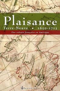 Birrascarampola.it Plaisance (Terre-Neuve) 1650-1713 - Une colonie française en Amérique Image