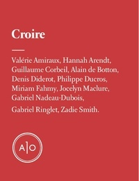 Nicolas Langelier et Jocelyn Maclure - Dossier Croire.