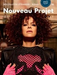 Nicolas Langelier et Benoit Hardy-Chartrand - Nouveau Projet 15.