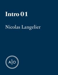 Nicolas Langelier - Premier engagement.