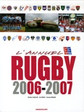 Nicolas Lavallée et Arnaud Briand - L'Annuel Rugby 2006-2007.