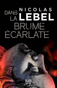 Nicolas Lebel - Dans la brume écarlate.