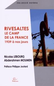 Rivesaltes, le camp de la France - 1939 à nos jours.pdf