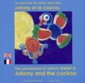 Nicolas Lefrançois et Tanguy Pay - Les aventures de Johnny Lapin dans Johnny et le coucou.