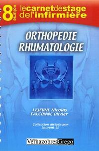 Deedr.fr Orthopédie-Rhumatologie Image