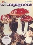 Nicolas Lionnet et  Collectif - Les champignons.