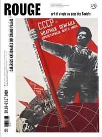 Accentsonline.fr Rouge - Art et utopies au pays des Soviets - Journal de l'exposition, Galeries nationales du Grand Palais Image