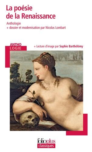 Nicolas Lombart - La poésie de la Renaissance.