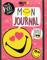 Nicolas Loufrani - Mon journal Smiley World.