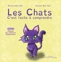 Nicolas Mac Dub et Jennifer Mac Hart - Les chats.