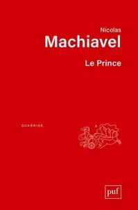 Nicolas Machiavel - De principatibus/Le Prince.