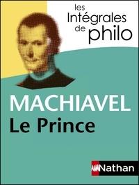 Le Prince - Nicolas Machiavel - Format ePub - 9782098140219 - 5,99 €