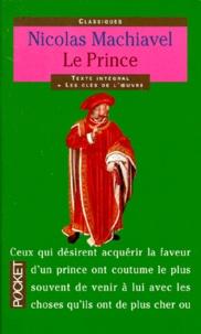Histoiresdenlire.be Le Prince Image