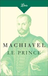 Le prince - Nicolas Machiavel - Format PDF - 9782290163122 - 1,99 €