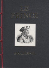 Ebook torrents télécharger Le prince par Nicolas Machiavel 9782813206374 (Litterature Francaise) RTF PDF FB2
