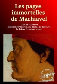 Nicolas Machiavel et Vincent Périès - .