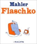Nicolas Mahler - Flaschko - L'homme dans la couverture chauffante.