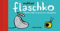 Deedr.fr Flaschko - L'homme dans la couverture chauffante Image