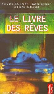 Alixetmika.fr Le livre des rêves Image
