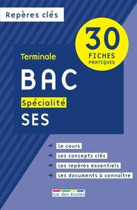 Nicolas Malbrancq - Bac spécialité SES Tle.