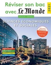Nicolas Malbrancq et Pascal Bréval - Sciences économiques et sociales Terminale.
