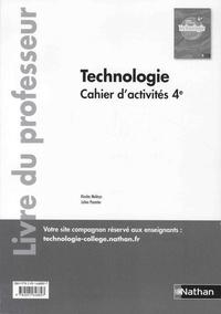 Technologie 4e cahier dactivités - Livre du professeur.pdf