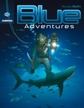 Nicolas Malfin - Blue Adventures.