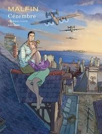 Nicolas Malfin - Cézembre - tome 1 - Cézembre 1/2 (Réédition).