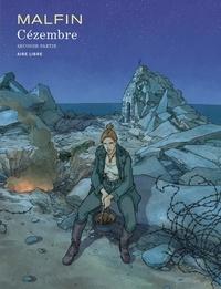 Nicolas Malfin - Cézembre - tome 2 - Cézembre 2/2.