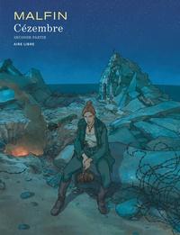 Nicolas Malfin - Cézembre Tome 2 : .
