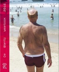 Nicolas Malinowsky - De Biarritz Yearbook.