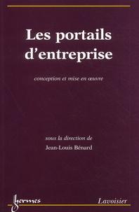 Nicolas Manson et Jean-Louis Bénard - .