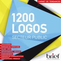 Nicolas Marc - 1200 logos - Secteur public.