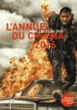 Nicolas Marcadé - L'annuel du cinéma - Tous les films 2015.