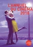 Nicolas Marcadé - L'annuel du cinéma - Tous les films 2017.