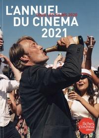 Nicolas Marcadé et Michael Ghennam - L'annuel du cinéma - Tous les films 2020.