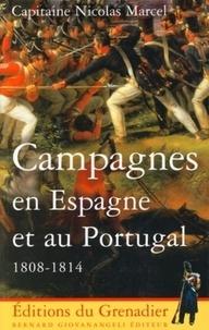 Galabria.be Campagnes en Espagne et au Portugal (1808-1814) Image