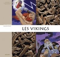 Les Vikings - Nicolas Martelle | Showmesound.org