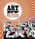 Nicolas Martin et Eloi Rousseau - Art et politique.