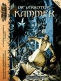 Nicolas Mendrek et Mháire Stritter - Die verbotene Kammer - Ein Myranor-Soloabenteuer für einen unerfahrenen Helden.