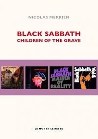 Nicolas Merrien - Black Sabbath - Children of the grave.