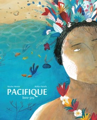 Nicolas Mestre et Maïlys Paradis - Pacifique.