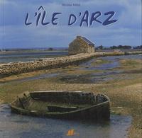 Nicolas Millot - L'île d'Arz.
