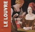 Nicolas Milovanovic - Le Louvre raconté aux enfants.