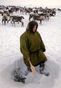 Nicolas Mingasson - Sentinelles de l'Arctique.