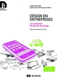 Design en entreprises - Les pratiques de gestion du design.pdf