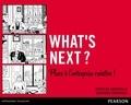 Nicolas Minvielle et Mathieu Griffoul - What's next ? - Place à l'entreprise créative !.